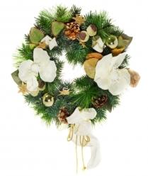Advent wreath, image courtesy of marin/ FreeDigitalPhotos.net