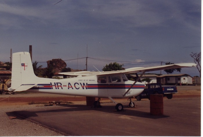 ACW   our Cessna 172