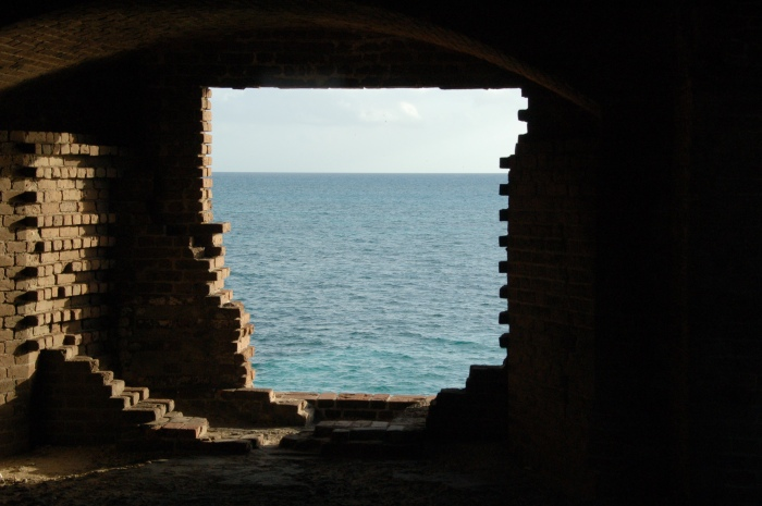 Ft Jefferson, Dry Tortugas