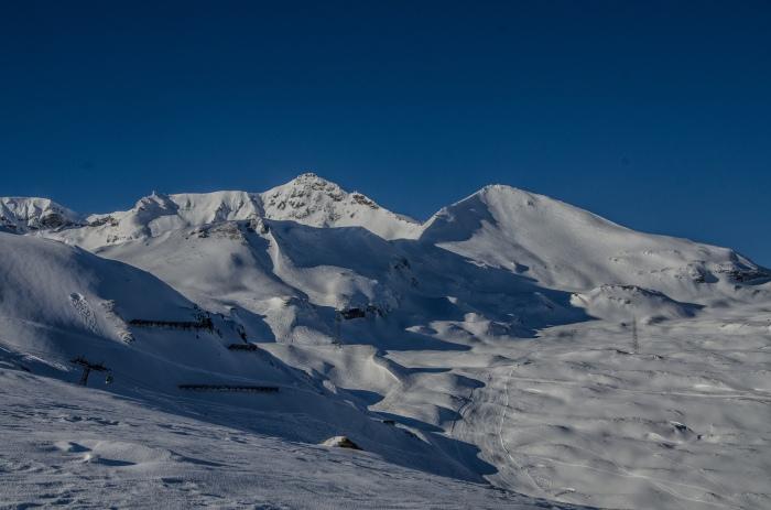 Swiss Alps, JHT