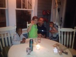 Cindys family