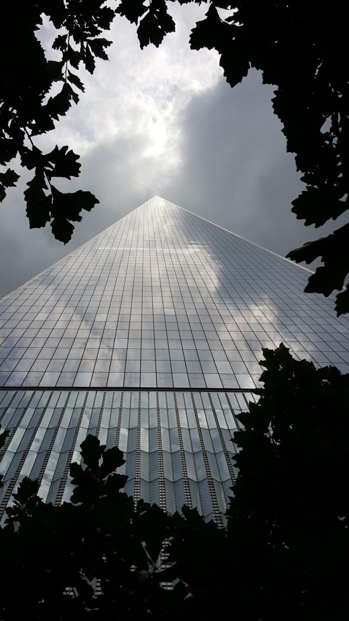 WTC, NYC